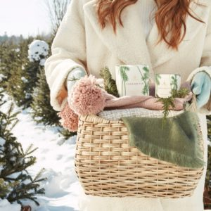 Frasier Fir from Thymes